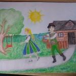 Górczyńska Karolina klasa 7d